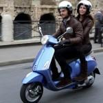 Kehadiran Vespa Primavera,… nyaris tidak punya pesaiiing …!!!