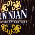 Riding Kuliner,… mencicipi berbagai hidangan di Jun Njan Seafood Resto … jiaaan manteeep rasaneee …!!!