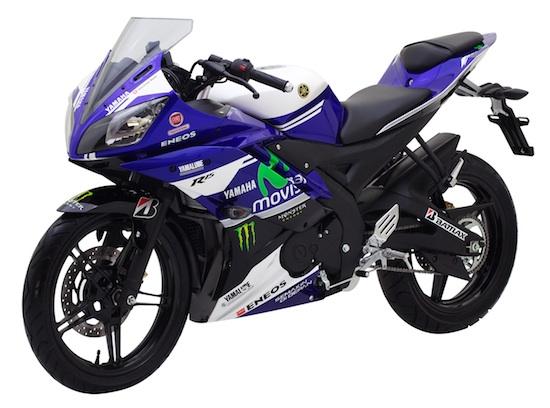R15 Special Edition MotoGP