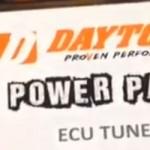 Sekedar illustrasi,… begini caranya Setting ECU Daytona Yamaha R15… dengan Android Gadget …!!!