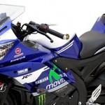 Bisakah Yamaha R15 menjadi,… Raja Baru motor sportz Indonesia …???