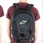 Alpinestars Charger Backpack,… fitur-nya komplit … value-nya okeee …!!!