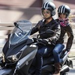 Pemasaran Yamaha X-Max 250 lokal di Indonesia,… relatif urgent… untuk mendongkrak brand image Yamaha di segment skutik …!!!