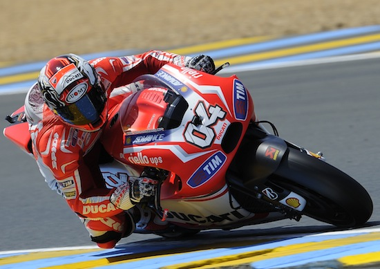 Dovi in Action