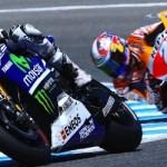 Lorenzo : problem saya adalah soal ban dan kondisi fisik …!!!