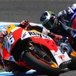 Pedrosa : Gue butuh waktu untuk bisa overtake Rossi …!!!