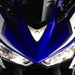 Blogger melu-melu tukuuu motor sportz Yamaha R25,… yaaagh mawuuut market jadi-nyaaa …!!!