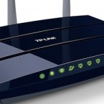 Wireless Router TP-Link TL-WR1043ND,… valuenya lumayan okeee …!!!