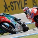 Valentino Rossi : Segalanya bisa terjadi di Assen …!!!