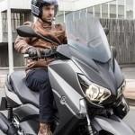 Kenapa kok basis nya X-Max,… bukan Yamaha X-City misalnya …???