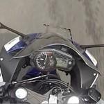 Mau ganti ban untuk Yamaha R25,… hati-hati dengan ukuran ban … bisa pengaruh ke handling …!!!