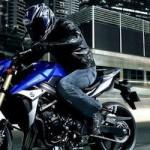 Dari 3 moge Suzuki yang diluncurkan,… Suzuki GSR 750 punya peluang lebih baik …!!!