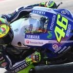MotoGP Race Phillips Island,… Rossi jadi juara … Lorenzo runner-up … juga sudah ketetapanNya …!!!