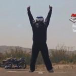 Drag Race KARS TV,… Yamaha New Vixion vs Honda CB150R SF… bagus ideee nya …!!!