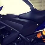 Ditengah penjualan domestik yang lesu,… ternyata semakin monceeer eksport Yamaha R25  …!!!