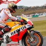 Marc Marquez sudah juara 2 kali MotoGP,… Rossi bisa kaaagh menyamai record Agostini …???