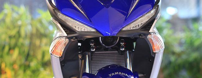Bagaimana Jika Yamaha Mx King Menggunakan Engine 155cc Vva
