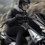 Review Yamaha NMax ala Konsumen,… suspensi belakang sama aja dengan Honda Sonic 150 … sama-sama keras …!!! (1)