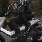 Review Yamaha NMax ala Konsumen,… riding position mirip dengan Yamaha TMax …!!! (2)