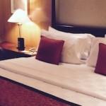 Bikers jalan-jalan,… meeting bisnis dan bermalam di Intercontinental Hotel Jakarta …!!!