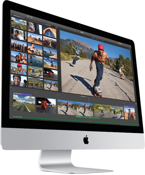 iMac 21 inches