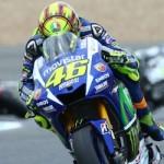 MotoGP Sepang QP2,… bener-bener menegangkan… Rossi depak Lorenzo untuk mendapatkan first row …!!!