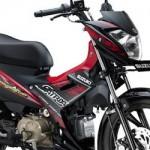 Kemana target dan positioning,… Suzuki Satria F115 Young Star …???