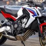 Duel Honda CB650F vs Kawasaki Z800,… mana yang lebih tinggi value nya …???