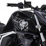 Yamaha Byson FI,… secara value semakin jauh dari Honda New Megapro Fi…???
