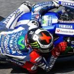MotoGP Catalunya Race,… Marquez ndlosooor… duo Yamaha tidak terkejar …!!!