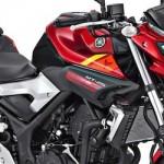 Di segment motor naked 250cc,… pabrikan KTM akan sulit bersaing dengan pabrikan Jepang …???
