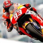 Kesalahan terbesar Marc Marquez yaitu terlalu memaksakan,… sekedar psy war bagi rider lain …???
