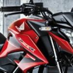 Lebih kearah penggunaan common parts dan economic of scale,… konfigurasi engine Honda DOHC mengarah ke overstroke …???