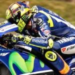 Valentino Rossi,… pembalap MotoGP yang sanggup selama 15 tahun… masih tetap juara race …!!!