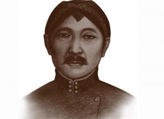 Raden Ngabehi Ronggowarsito