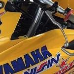 Yamaha R25 mengalahkan Kawasaki Ninja 250R di Sentul,… tembus best lap time 1'46.xxx detik… ini baru fair enough …!!!