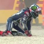 Menurut Lorenzo,… hanya Rossi yang bisa menolong… dirinya dan Marquez… muosoook …???