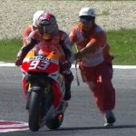 Misano memakan korban,… tahun 2014 Marquez… tahun 2015 Lorenzo …!!!