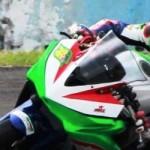 Kejurnas IRRC 250cc,… Hendriansyah Juara Nasional…. Yamaha R25 sukses bungkam kompetitor …!!!