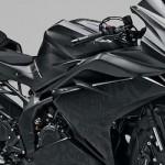 Honda CBR250RR polos dibanderol Rp. 68 jeti,… patokannya Kawasaki Ninja 250R Special edition …???