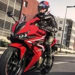 Kehadiran Honda CBR250RR,… menohok eksistensi sang kakak… Honda CBR500R …???