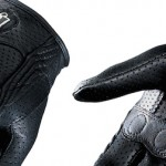 Review Apparel Product,… Icon Pursuit Glove… relatif nyaman digunakan …!!!
