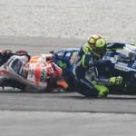 Analisa Duel Rossi vs Marquez di Sepang,… penuh intrik dan personal … dimulai pada lapz ke 3 …!!! (2)