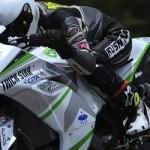Race ARRC Losail 250cc,… walau sudah 'dibore-up' … 2 cylinder mengalahkan single cylinder …!!!