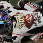 Pada race ARRC 600cc Losail,… Yuki Takahashi juara… Honda CBR600RR pancen tooop …!!!