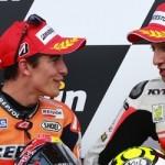 Pasca mendengar pengakuan Lorenzo,… Iannone sudah nggak respect kepada Marquez …!!!