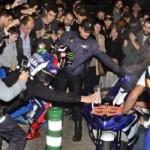 Lorenzo absent dari Race of Champion,… gara-gara luka bakar derajat kedua …???
