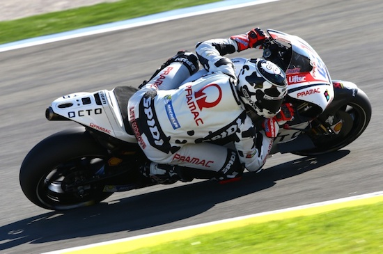 Redding Ducati