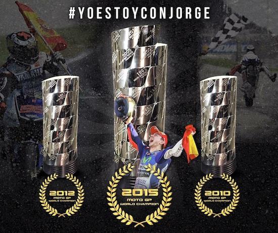Yoetoycon Jorge