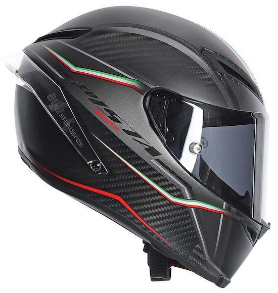 AGV Pista Gran Premio Italia 01